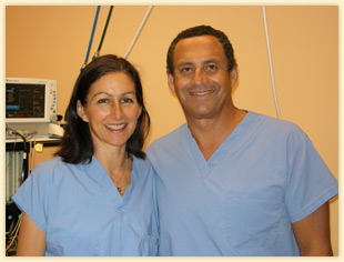 Dr. Canales & Dr. Furnas